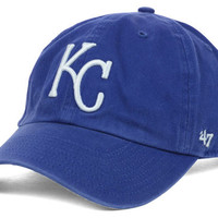Kansas City Royals MLB Clean Up Cap