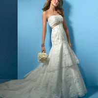 graceful wedding dress 11 8
