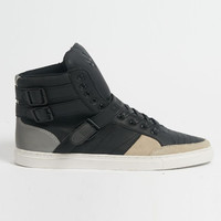 Criminal Damage - Tower Trainer - Black Reflective