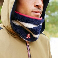 Chums Fleece Neck Warmer III Scarf