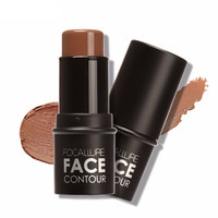Focallure Bronzer & Highlighter Cosmetics Face Highlighter Shimmer Powder Cream Brighten Light