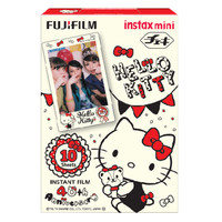 Fujifilm Instax Mini Hello Kitty 40th Anniversary Japan Version Instant Film (10 Pcs)