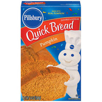Walmart: Pillsbury: Pumpkin Quick Bread & Muffin Mix, 14 Oz