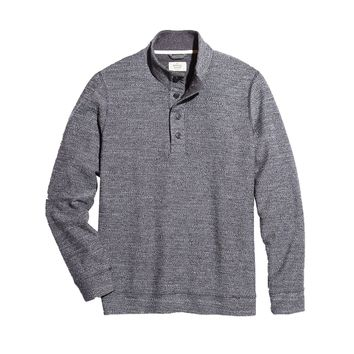 Clayton Pullover by Marine Layer