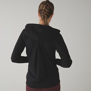 pleat to street hoodie women's jackets & h oodies | lululemon athletica