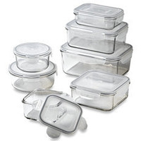 Kinetic?- GlassLock Storage Containers - Bed Bath & Beyond