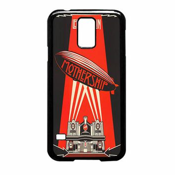 LED Zeppelin Posters Samsung Galaxy S5 Case