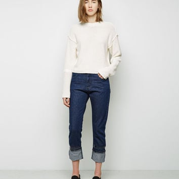 Taped Jeans by MM6 by Maison Martin Margiela