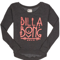 Here We Are Pullover Top | Billabong US