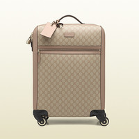 four wheel carry-on suitcase  293909KGDHG8963