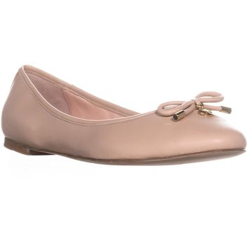 Kate Spade Willa Ballet Flats, Powder, 11 US