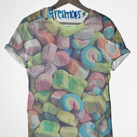 Lucky Charms | fresh-tops.com