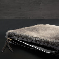 Luxe Faux Fur iPad® Case