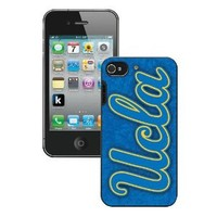 NCAA Ucla iphone 4/4S Case