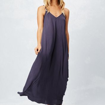 The Mila Harem Maxi Dress