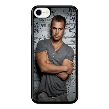 Theo james Arms Span iPhone 8 Case