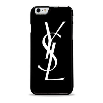 Yves Saint Laurent Fashion Logo Iphone 6 plus cases