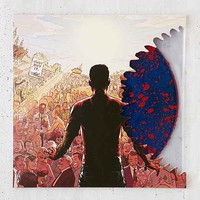 A Day To Remember - Common Courtesy LP
