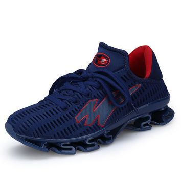 Springblade Cushioning Outdoor Running Shoes