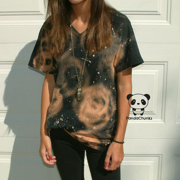 RAW GALAXY SHIRT