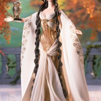 Goddess of Wisdom™ Barbie® Doll | Barbie Collector