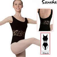 """Carelle"" Leotard"