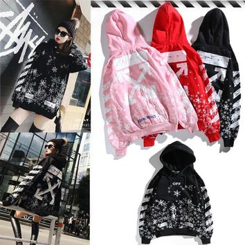 Hats Hoodies Couple Jacket [1003071242276]