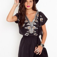 Python Silk Dress - NASTY GAL