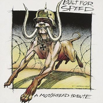 Built for Speed - Motorhead Tribute