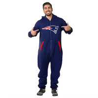 New England Patriots Official NFL Sweatsuit
