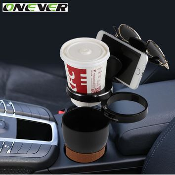 Onever Car drink Holder Accessories