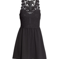 H&M Lace Dress $29.95