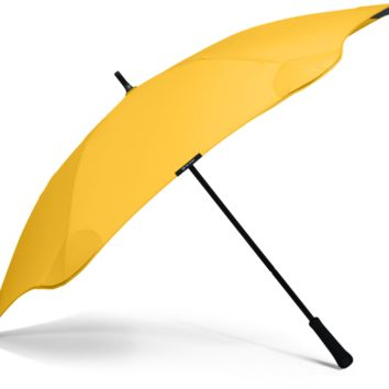 BLUNT - Classic Yellow Umbrella