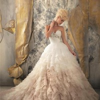 Mori Lee 1924 Dress - NewYorkDress.com