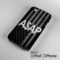 Asap Rocky Asap A0978 iPhone 4 4S 5 5S 5C 6, iPod Touch 4 5 Cases