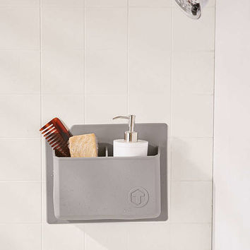 Tooletries Dual Pocket Shower Organizer | Urban Outfitters
