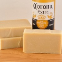 Simply Corona Beer Soap - Great gift for Dads and Groomsmen