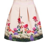 You, Me And The Bees Skirt