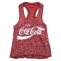 LL Coca Cola Tee Red