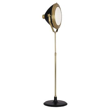 Robert Abbey Apollo Floor Lamp