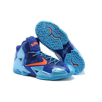 Lebron 11 Xi P.s Elite Champion Sneaker Shoe | Best Deal Online