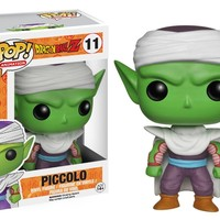 Piccolo Dragon Ball Z Funko Pop! #11