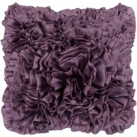 Prom Pillow ~ Purple