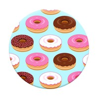 Donut - Universal Pop Up Phone Holder Expanding Stand Grip Mount Socket For Phone or Tablet
