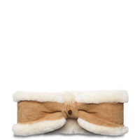 Shearling Carter Headband
