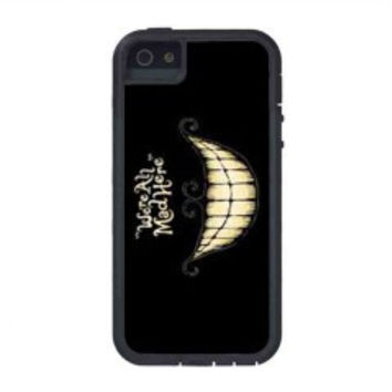 were ah mad here for iphone 5s case