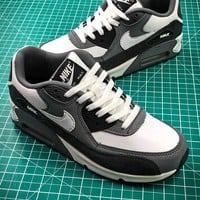 Nike Air Max 90 Style 3 Sport Running Shoes - Best Online Sale