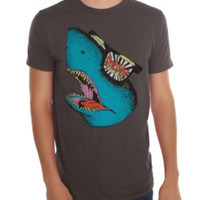 Fresh Shark T-Shirt 3XL