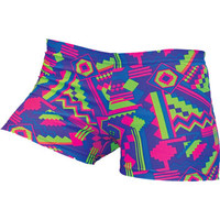 GemGear Sante Fe Spandex Volleyball Short - Volleyball.Com