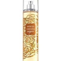 Fine Fragrance Mist Warm Vanilla Sugar